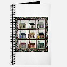 Church Quilt - Quilt Craft Journal