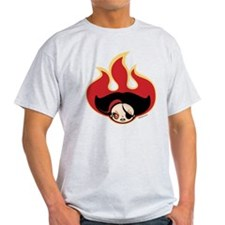 KlawBerry Angry Fire T-Shirt