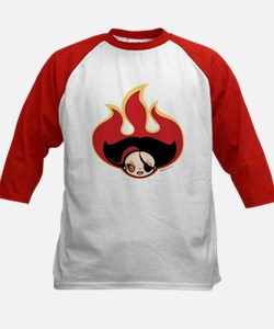 KlawBerry Angry Fire Tee