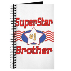 Superstar Brother Journal