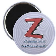 Z Magnet
