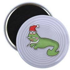 Frogrus Magnet