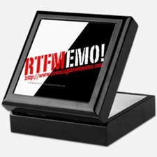 RTFMemo Keepsake Box