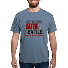 Metal Fish White T-shirt