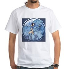 "Blue Flame Faery, ""Tera"" Shirt"