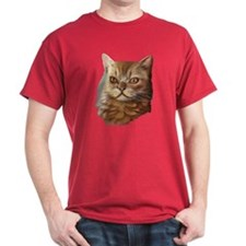 Red Persian T-Shirt