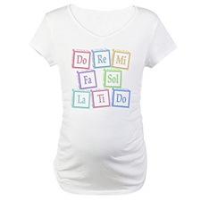 Solfege Baby Blocks Shirt