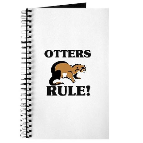 Otters Rule! Journal