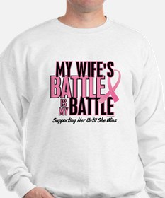 My Battle Too 1 (Wife BC) Jumper