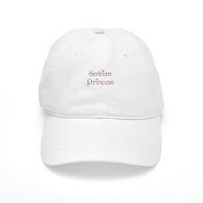 Serbian Princess Baseball Cap