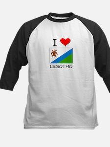 I Love Lesotho Tee