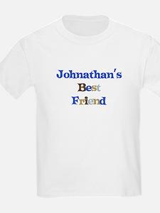 Johnathan's Best Friend T-Shirt