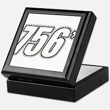 756* Keepsake Box
