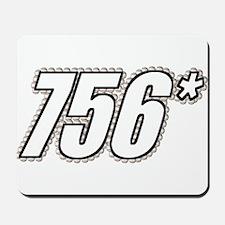 756* Mousepad