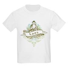 Buddha Laos T-Shirt