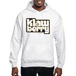 KlawBerry Logo Hooded Sweatshirt