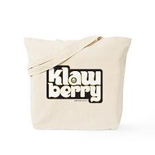 KlawBerry Logo Tote Bag