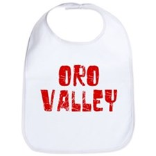 Oro Valley Faded (Red) Bib