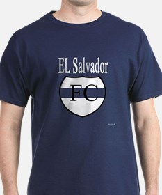 El Salvador T-Shirt