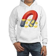 Chick Magnet Hoodie