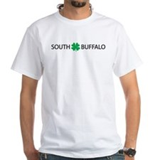 South Buffalo Clover Shirt