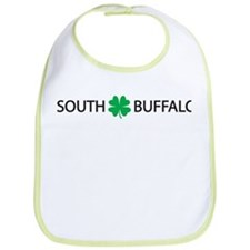 South Buffalo Clover Bib
