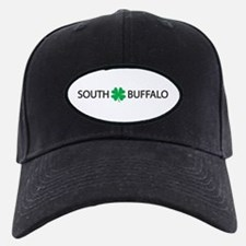 South Buffalo Clover Baseball Hat