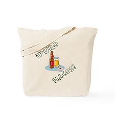 Puro Nacos! Tote Bag