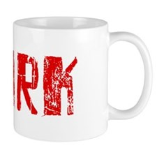 Ozark Faded (Red) Mug