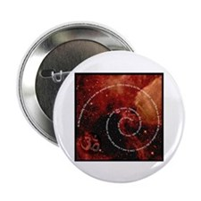 """Om, Universal All 2.25"""" Button (10 pack)"""