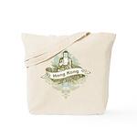 Buddha Hong Kong Tote Bag
