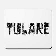 Tulare Faded (Black) Mousepad