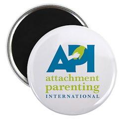 API Round Magnets (100 Pack)