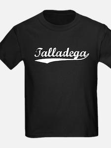 Vintage Talladega (Silver) T