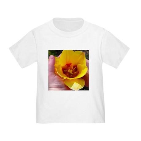 Toddler Tulip T-Shirt
