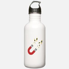 Like a Beer Magnet Cbe Water Bottle