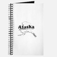 Alaska - 11,623 Eskimos can't be wrong ~ Journal