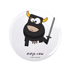 "ninja cow 3.5"" Button"