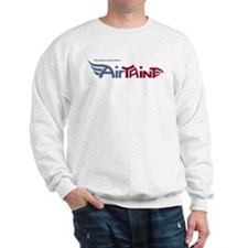 AirTaint Heaven/Earth Sweatshirt