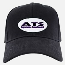 ATS Improvisation Baseball Hat