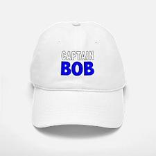 CAPTAIN BOB Baseball Baseball Cap