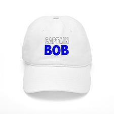 CAPTAIN BOB Baseball Cap