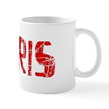 Perris Faded (Red) Mug