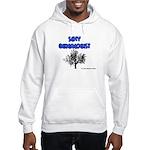 Sexy Genealogist Hooded Sweatshirt
