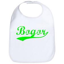 Vintage Bogor (Green) Bib