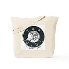 Taxgirl Tote Bag
