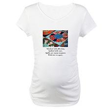 Quilts - Warm Treasures Shirt