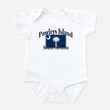 Cute Sc Infant Bodysuit