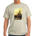 Reality of WAR Ash Grey T-Shirt