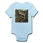 Baby Raccoon Infant Bodysuit